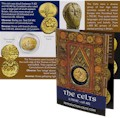 Celtic Coin Pack - Cunobelin Stater