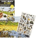 D-Day Beach Attack Transfer Pack