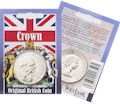 Elizabeth II Churchill Crown Coin Pack