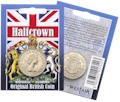 Half Crown Coin Pack - Elizabeth II