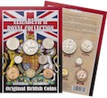 Elizabeth II Royal Collection Pack