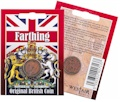 Farthing Coin Pack - George V