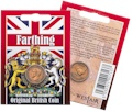 Farthing Coin Pack - George VI
