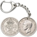 Florin Key-Ring - George VI