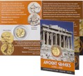Greek Coin Pack - Athens