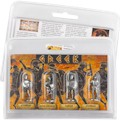 Set of 4 Greek Warriors in Pack