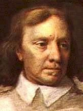 The Commonwealth of England - Oliver Cromwell