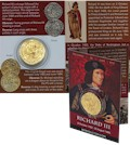 Richard III Coin Pack - Angel
