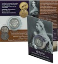 Queen Victoria Coin Pack - Shilling