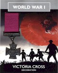 World War I Victoria Cross